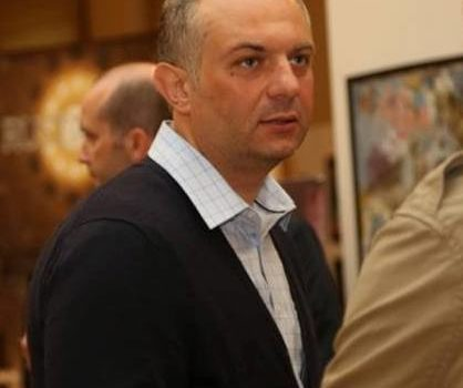თორნიკე ღლონტი – დირექტორი